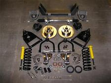 1937 1938 1939 Chevy Pickup Truck Mustang II Front End Suspension IFS Kit