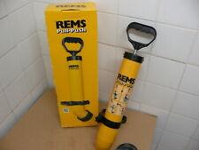 Rems Pull-Push Saug- und Druckreinigungsgerät