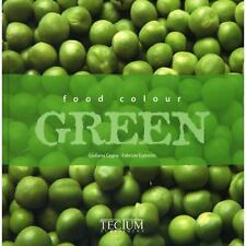 Food Colour Green (English, Dutch and French Edition) - Acceptable - Esposito, F