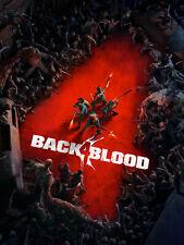 Back 4 Blood | PC [Epic Games] [DE / MULTI] No Key / Code