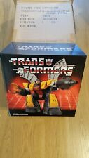 **MINT & UNOPENED** - TRANSFORMERS DIAMOND SELECT - OMEGA SUPREME STATUE