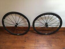 Mavic Kysrium Pro Exalith SL wheelset