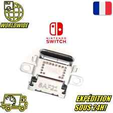 Nintendo Switch USB C Type Charge Port Connector Connecteur Socket Prise Sealed