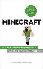 Minecraft: The Unlikely Tale of Markus 'Notch' Persson Game That Changed World