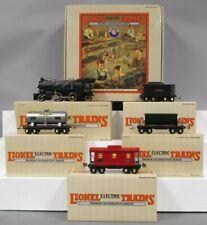 Lionel 6-51009 269E O Gauge Tinplate Freight Train Set EX/Box