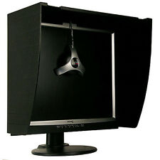 "24""~36"" Universal Screen PC Hood Suitable For all LCD and CRT Monitors 30"" 27"""