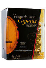 Capataz Rot/Weiß-Wein Troken aus Portugal Bag in Box 5L / 2,30€/L