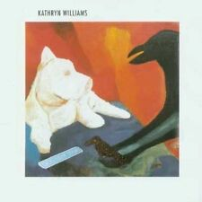 Kathryn Williams Dog Leap Stairs cd