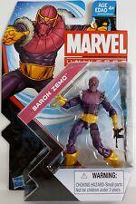 "BARON ZEMO Marvel Universe 4"" inch Action Figure #22 Series 5 Wave 3 Hasbro 2013"