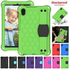 For Amazon Kindle Fire HD8 2020 Case Kids Safe Protective Armor Stand Hard Cover