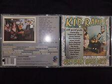 CD KID RAMOS / WEST COAST HOUSE PARTY /