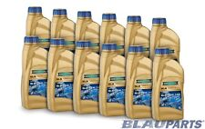 RAVENOL GEAR OIL SLS 75W-140 GL-5 1L, Case of 12