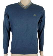 Adidas College Sport Herren Pullover Strickpullover Neu Gr.S