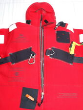 Stearns I590 USCG Oversize Immersion suit *Jumbo Suit* *Excellent-New* 10