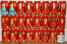 JUPILER BELGIUM SOCCER TEAM Beer 24 cans set from BELGIUM (33cl)