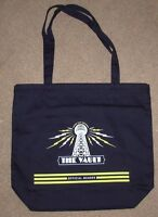THIRD MAN RECORDS Logo Tote Bag New Nashville Jack White stripes vault