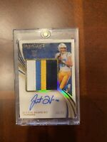Justin Herbert Rpa Chase pack! Read Description