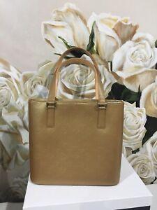 LOUIS VUITTON Bag Houston Matte Gold  Monogram Shoulder Bag