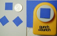 Medium 16 mm Square Paper Punch by Punch Bunch Scrapbook-Cardmaking-Quil ling