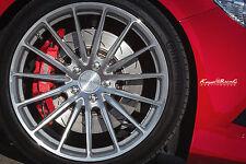"""19"""" INCH KOYA SF09 WHEELS 19X8.5 19X9.5 19X10.5 AUDI MERCEDES BMW SAAB RENAULT"""