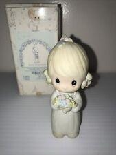 """Precious Moments Bridesmaid E-2845 """"Wedding Party� Series"""