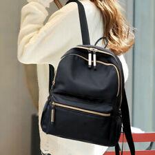 Waterproof Women Ladies Large Backpack Shoulder Bag Rucksack Handbag Travel Tote