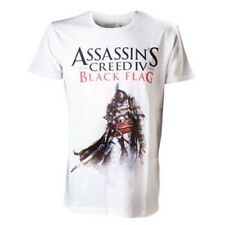 ASSASSIN'S CREED T-Shirt Edward - Taglia XXL - OFFICIAL MERCHANDISE