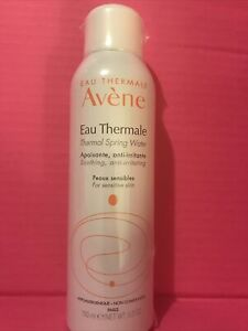 Eau Thermale Avene Thermal Spring Water 5.2 Oz