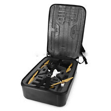 Hardshell Backpack Bag Carrying Case for Hubsan X4 H501S RC FPV Drone Quadcopter