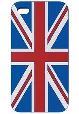 Apple iPhone 4 Case Hülle Union Jack England UK smartphone Großbritannien