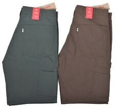 Levis Men's Loose Carpenter Cargo Shorts Choose Color & Size