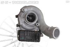Garrett Turbolader Audi A6 Audi A6 2.7l TDI 132kw BPP BSG 059145721F  059145715T