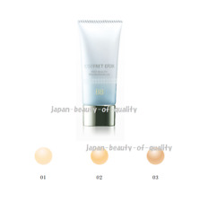 Made in JAPAN Kanebo Coffret Dor Fast Beauty BB Foundation SPF33 PA++ 30g / SAL
