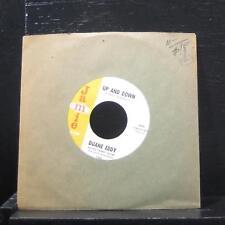 "Duane Eddy - Movin N' Groovin 7"" Mint- 1101 Vinyl 45"