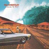TIM WHEATLEY Pillar To Post CD BRAND NEW
