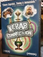 Kebab Connection NEW/sealed region 1 DVD (2004 German ethnic action movie)