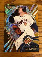 Cal Ripken Jr 1999 Pacific Revolution Orioles Card #23  *115*