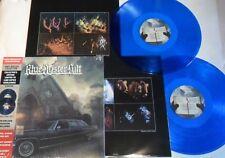 LP Blue Öyster Cult On Your Feet Or On Your Knees (2LP) (Blue Vinyl) CFU01146