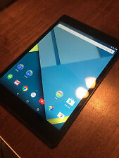 Nexus 9 16GB, Wi-Fi, 8.9in - Indigo Black (Latest Model) -DON'T MISS THIS DEAL!