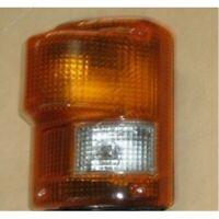 FRONT COMBINATION CORNER LAMP LENS RIGHT FOR MITSUBISHI FUSO FP FV 415 418 458