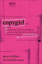Copygirl, Sassa, Michelle, Mitchael, Anna, Good Condition, Book