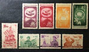 PR China mint -4-