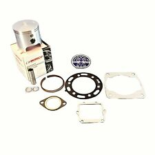 NEW 85.00mm OVERBORE WISECO PISTON TOP END GASKET KIT 1996-2002 POLARIS 400L