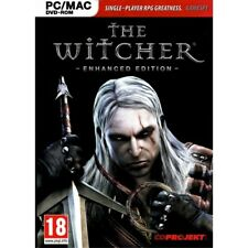 The Witcher / The Witcher 2 PC Game