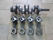 Kit albero motore e pistoni Alfa Romeo 75 1.6 Twin Spark.  [1378.16]