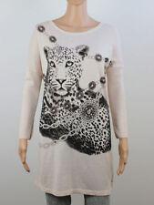 Zara All Seasons Regular Size Jumpers & Cardigans for Women