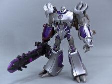 Japan Takaratomy Transformers Prime AM-33 Final Battle Megatron Decepticons MISB