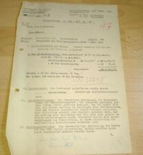 Kriegsauftrag Oberkommando des Heeres Berlin Grunewald WK2 WW2 Seifenschalen