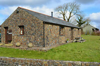 North Devon luxury barn conversion fishing/walking/beaches