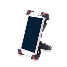 Universal Motorcycle MTB Bike Handlebar Phone Mount Holder For GPS Mobile Phones